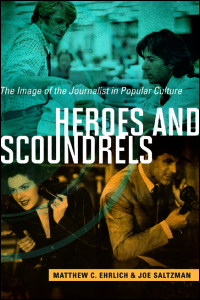 Book Cover for Heroes and Scoundrels Book