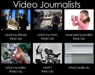 Video Journalists 2